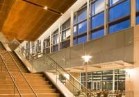 GSA Social Security Building - Grand Stair