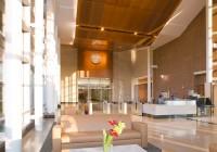 GSA Social Security Building - Main Lobby