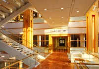 HudsonAlpha Institue of Biotechnology - Main Circulation Corridor Lighting