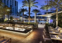 Hilton West Palm Galley Bar Terrace - 7