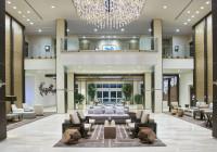 Hilton West Palm Lobby - 2