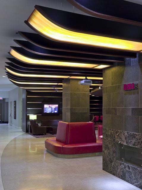 Lux Et Veritas Design  Inc