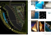 Hyatt KAL Landscape-Landscape Lighting Concepts