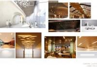 Hyatt KAL-Lobby Ceiling Concepts