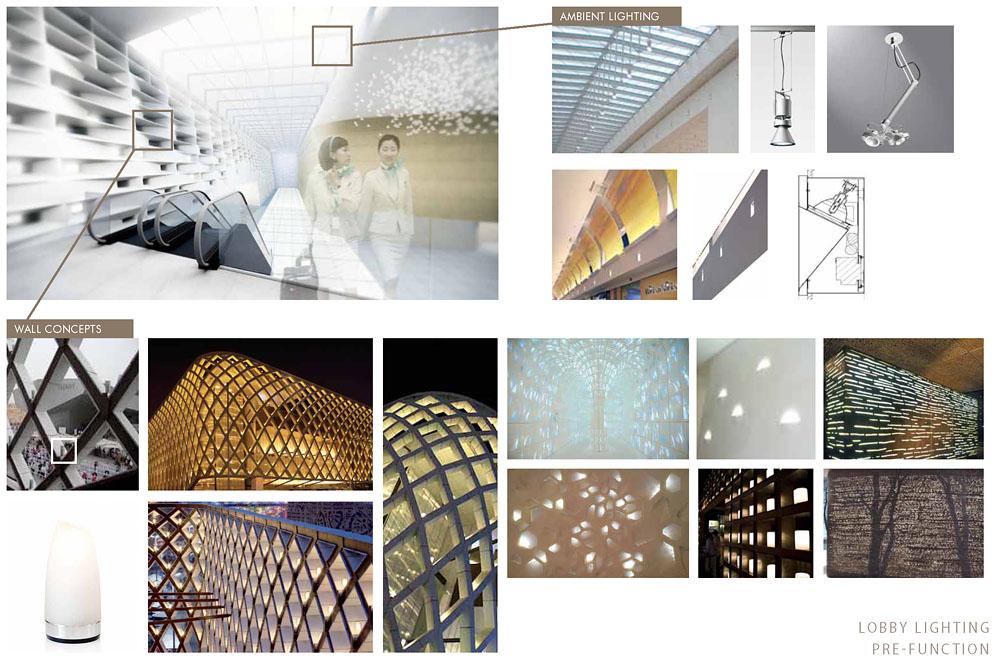 Lux Et Veritas Design Inc Hyatt Hotel Kal H2 Lux Et