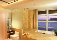 Mandarin Oriental Miami - Cove Lighting at VIP Treatment Room