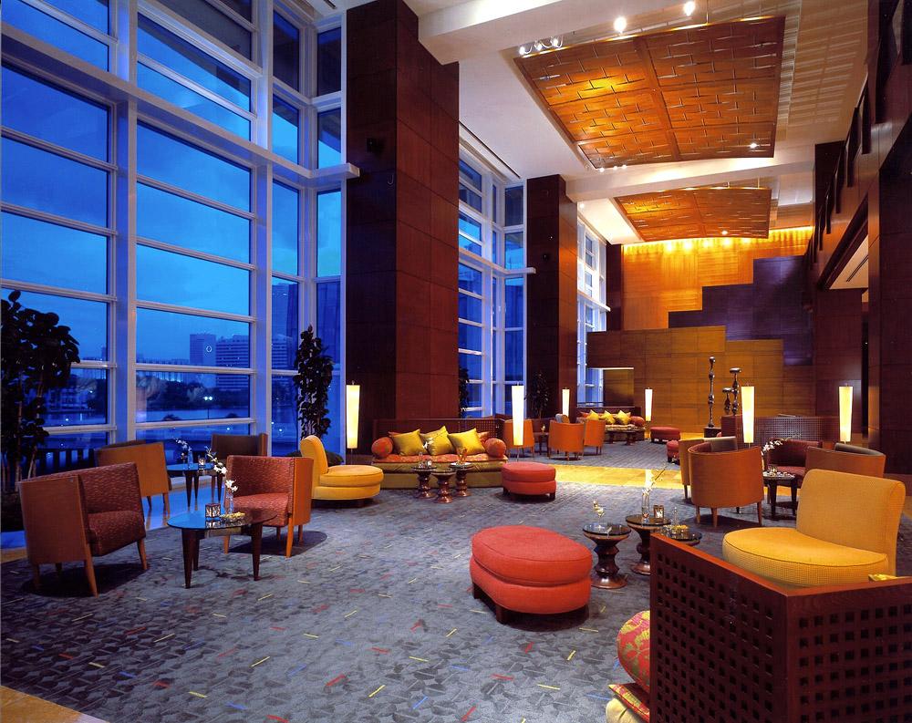 Lux Et Veritas Design Inc Mandarin Oriental Miami