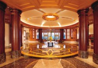 Mandarin Oriental - DC -Lobby Entrance