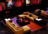 Sofitel Chicago - Lobby Lounge
