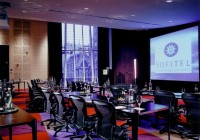 Sofitel Chicago - Meeting Room